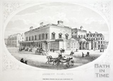 Assembly Rooms, Bath 1857