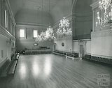 Assembly Rooms, Ball Room, c.1960s