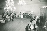 Assembly Rooms, Bath - dinner and dancing, c.1960s