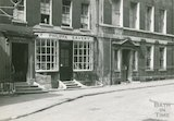 Philippa Savery's, 2 Abbey Street, off Abbey Green, c.1960s