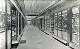 The Corridor, c.1885