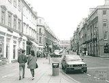 Milsom Street, 1987