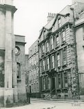3 St James Street South from corner of New Orchard Street, c.1940s