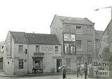 Noad's Corner, Frome Road, Odd Down, Wednesday September 13th 1966