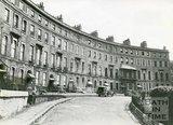 Cavendish Crescent, Bath, c.1950