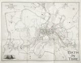 A Plan of the City and Borough of Bath and its Suburbs 1852