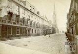 Duke Street, Bath c.1880