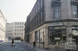 Old Orchard Street, Southgate, Bath, c.1968
