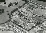 1935 The Royal United Hospital, Combe Park, Bath, July
