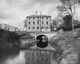 Cleveland House, Bath 1970