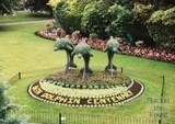 Parade Gardens, Bath 1999