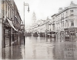Southgate Street, Bath 1894