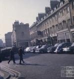 Old Bond Street, Bath 1960s
