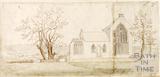 St. Nicholas Farm, Charmy Down c.1740-1770