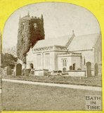 Bathampton Church c.1870