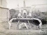 St. Peter's Gymnasium, Twerton, Bath, 1890