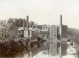 Cook's Factory, Twerton, Bath, c.1890s