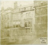 The Greyhound, High Street, Bath, 1849