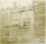The Greyhound, High Street, Bath, 1849