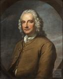Ralph Allen, President and Benefactor 1742