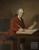 Daniel Danvers Esquire, Treasurer (1760-1779) 1780