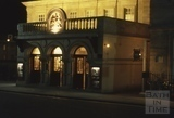 Theatre Royal, Sawclose, Bath 1977