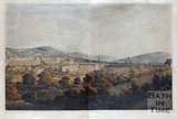View of City of Bath 1826