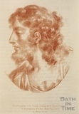 Copy of a crayon drawing by Sir Thomas Lawrence