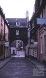 Queen Street, Bath 1964