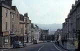 Belvedere, Lansdown Road, Bath 1975