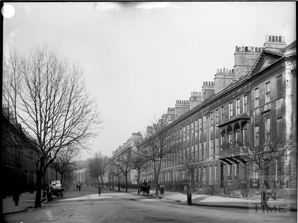 Great Pulteney Street, Bath c.1903