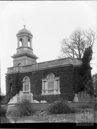 Hardenhuish Church, Chippenham c.1903