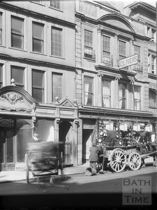 23 & 24, High Street, Bath c.1903