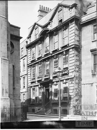 3, St. James's Stree (South), Bath c.1903