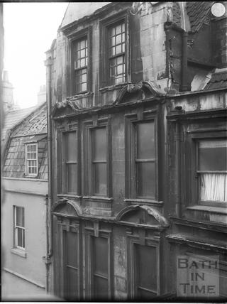 14, Green Street, Bath c.1903