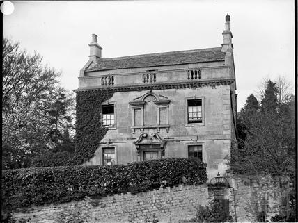 Rock House, Bathford c.1903