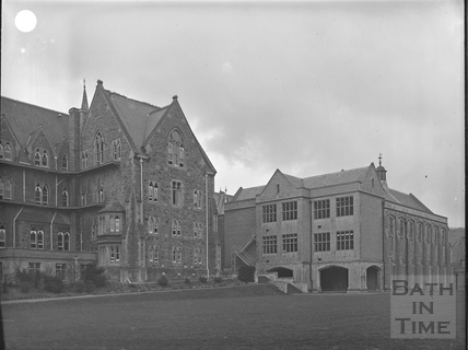 Royal School, Lansdown, Bath c.1925