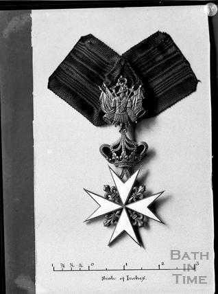 The Order of St. John of Jerusalem c.1903