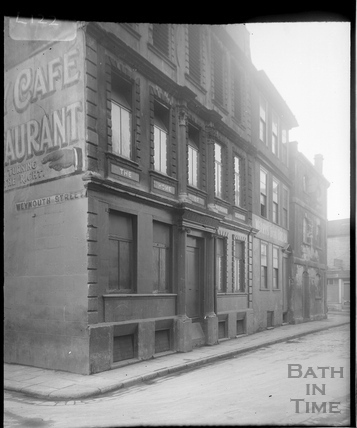 St. James's Street (South), Bath c.1903