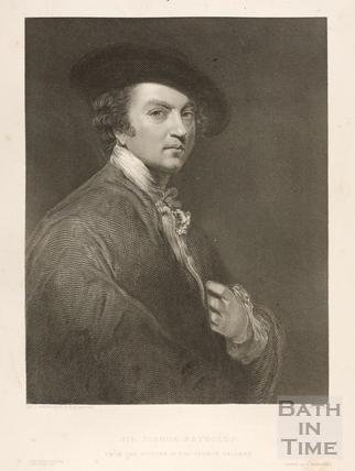 Sir J. Reynolds FRA