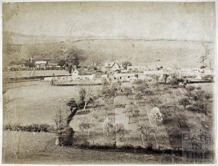 Charlcombe Spring 1884