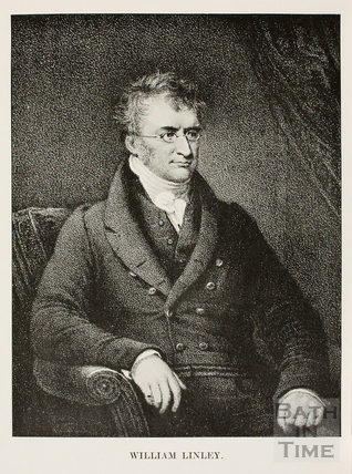 William Linley