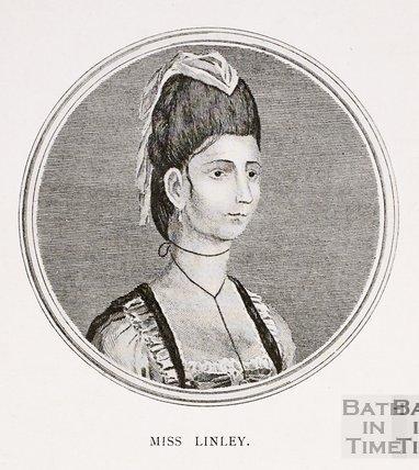 Miss Linley