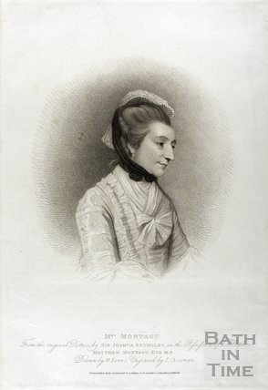 Mrs. Montague (Elizabeth)