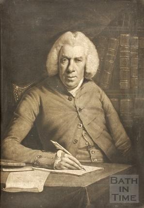 Dr. Henry Harington