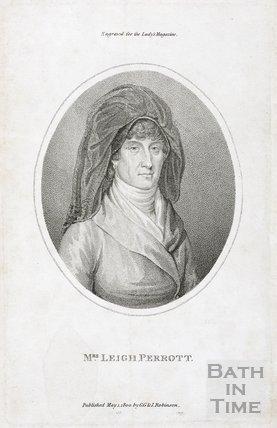 Mrs. Leigh Perrott 1800
