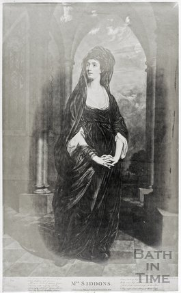 Mrs. Siddons (Sarah)