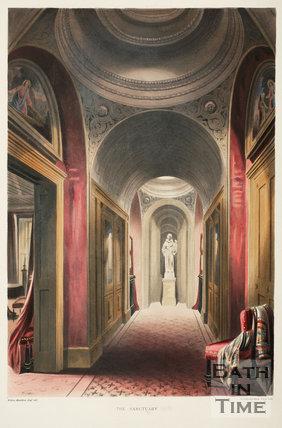 The Sanctuary 1844