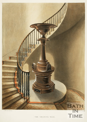 The Staircase 1844