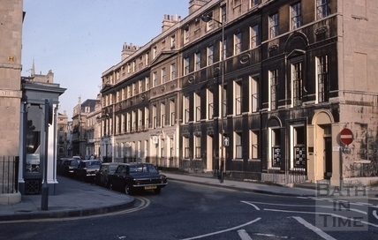 Wood Street 1975
